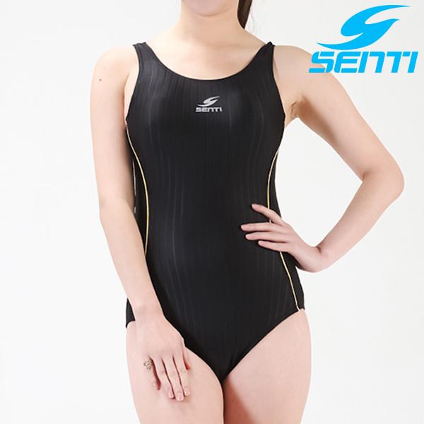 센티 기획상품 WSB-1332 여성 베이직 일반용 수영복