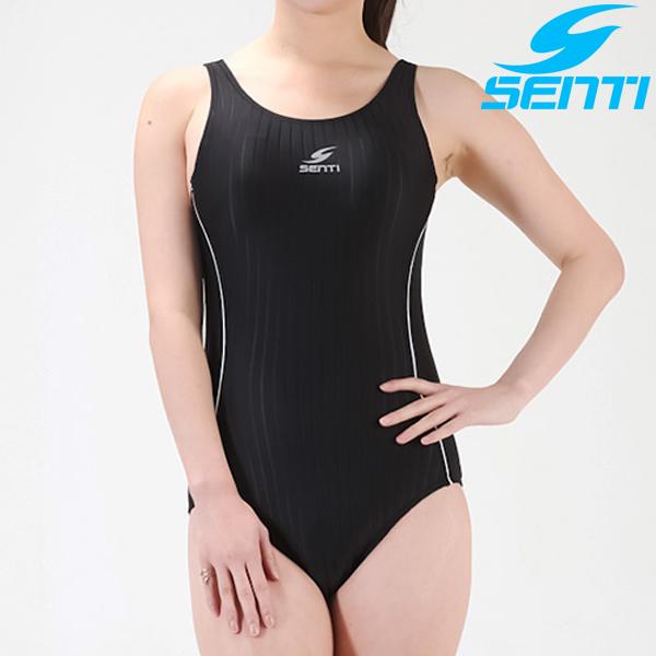 센티 기획상품 WSB-1333 여성 베이직 일반용 수영복