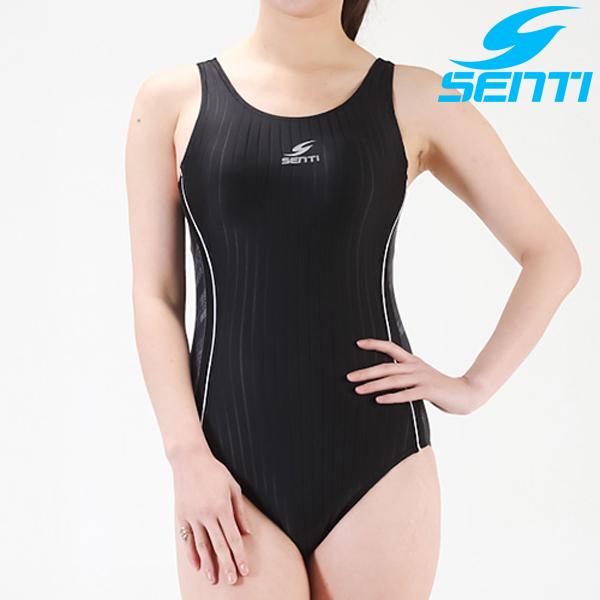 센티 기획상품 WSB-1335 여성 베이직 일반용 수영복
