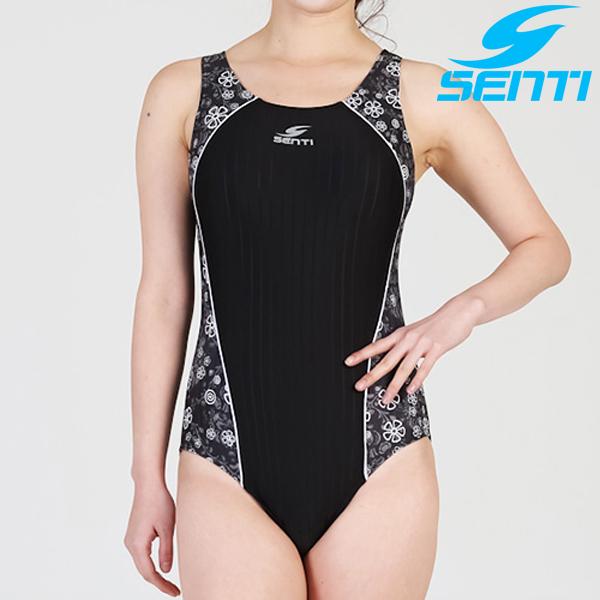 센티 기획상품 WSB-1337 여성 베이직 일반용 수영복