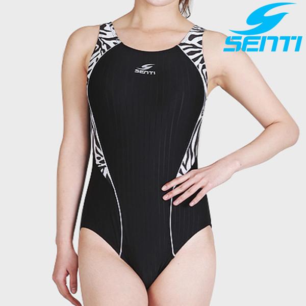 센티 기획상품 WSB-1342 여성 베이직 일반용 수영복