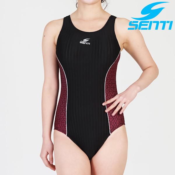 센티 기획상품 WSB-1344 여성 베이직 일반용 수영복