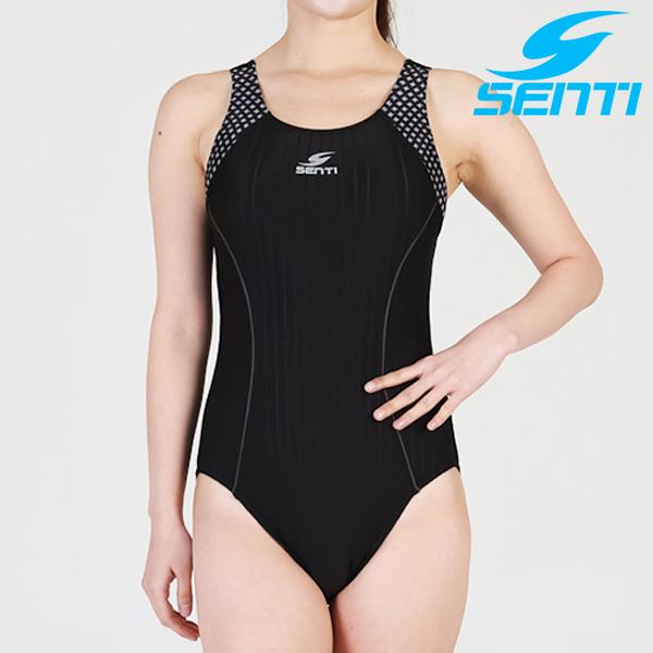 센티 기획상품 WSB-1347 여성 베이직 일반용 수영복