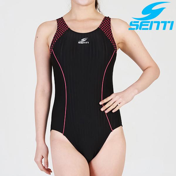센티 기획상품 WSB-1348 여성 베이직 일반용 수영복