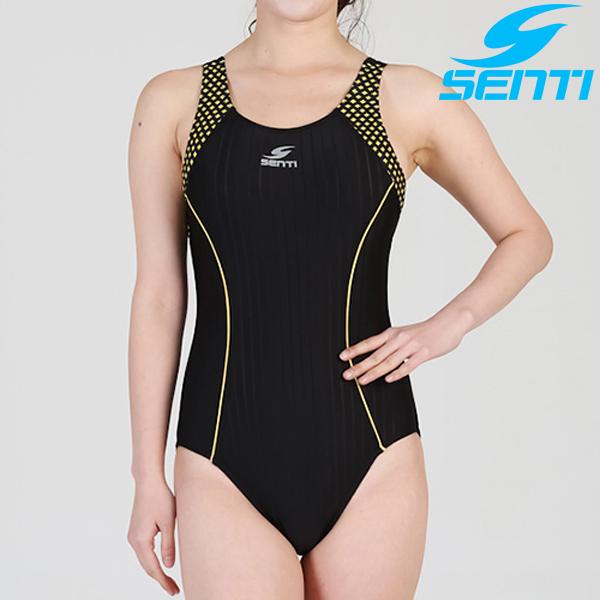 센티 기획상품 WSB-1349 여성 베이직 일반용 수영복
