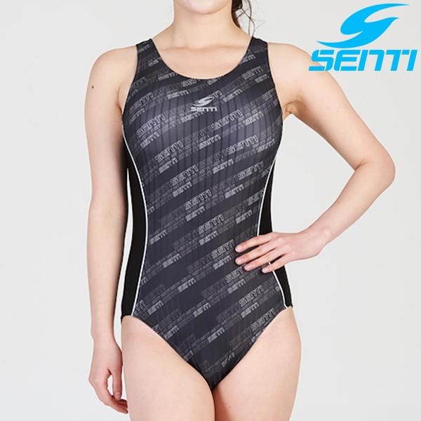 센티 기획상품 WSB-1398 여성 베이직 일반용 수영복