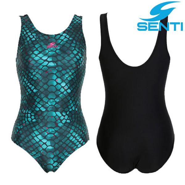 센티 머메이드 WSB-20202 여성 일반용 수영복
