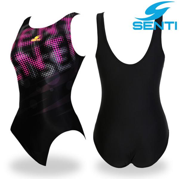 센티 스프레드 WSB-9201 여성 일반용 수영복