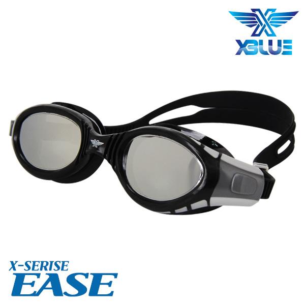 XBL-0403MR-BLK 엑스블루 EASE 미러 패킹 수경