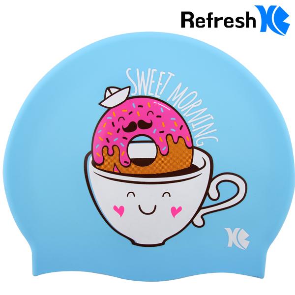 XBL-7211 SWEET COFFEE 스위트 커피 실리콘 수모