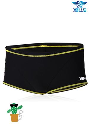 엑스블루 XBL-8101-2 XBLUE 탄탄이 주니어 수영복