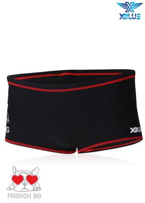 엑스블루 XBL-8101-6 XBLUE 탄탄이 주니어 수영복