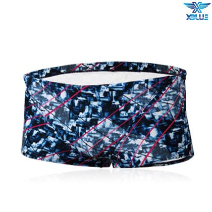 XBL-8103-17 엑스블루 XBLUE 탄탄이 수영복
