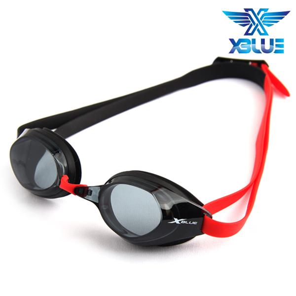 XBL-8400N-RED 엑스블루 노미러렌즈 패킹 수경
