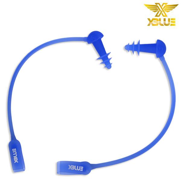XBL-8501(BLU) 엑스블루 XBLUE 코드 귀마개 수영용품