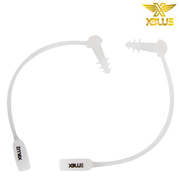 XBL-8501(WHT) 엑스블루 XBLUE 코드 귀마개 수영용품