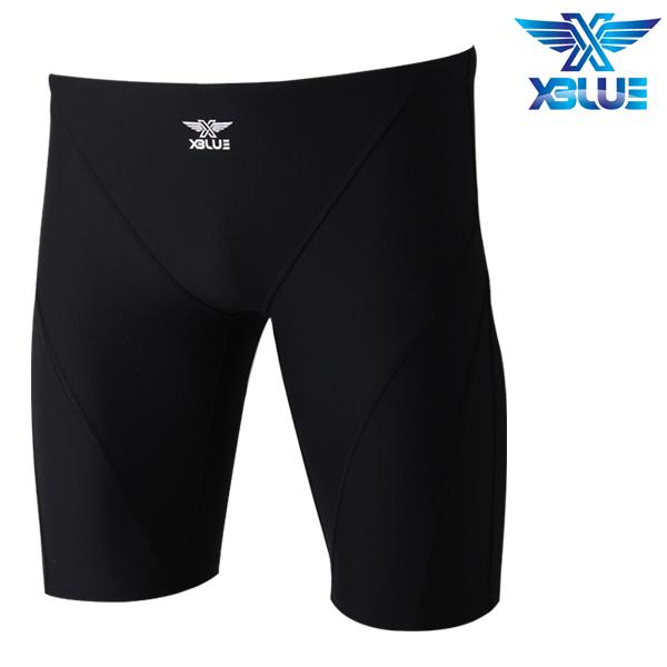 XBL-9100(1) 엑스블루 5부 탄탄이 수영복