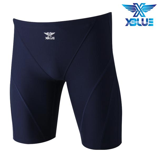 XBL-9100(2) 엑스블루 5부 탄탄이 수영복