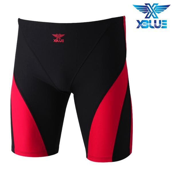 XBL-9100(3) 엑스블루 5부 탄탄이 수영복