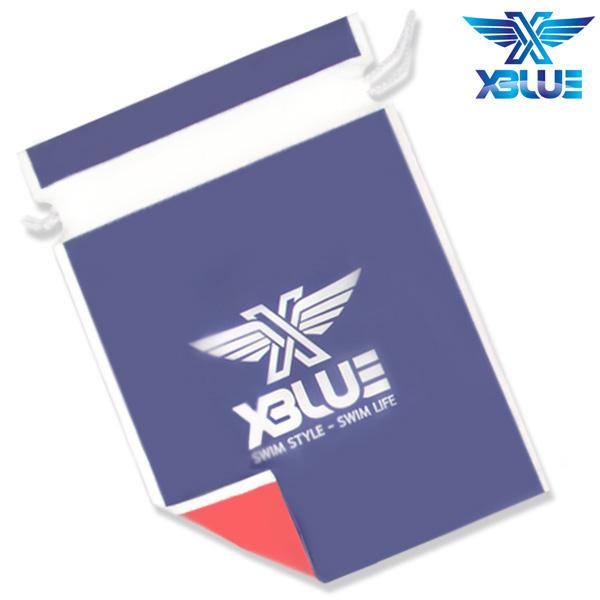 엑스블루 주머니백-BLRD 수영용품 가방