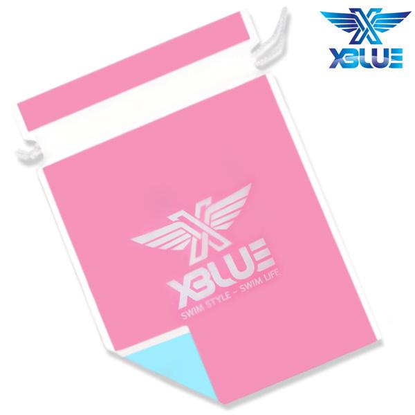 엑스블루 주머니백-PKSK 수영용품 가방