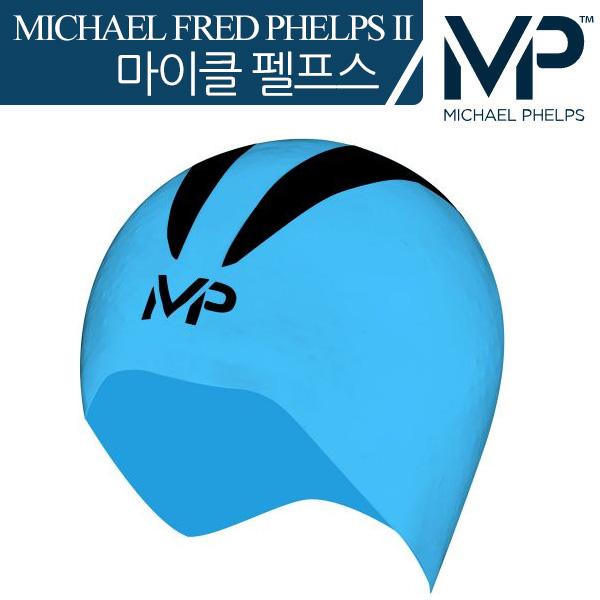 XO Race Cap(BLUE/BLACK) MP 마이클 펠프스 수모