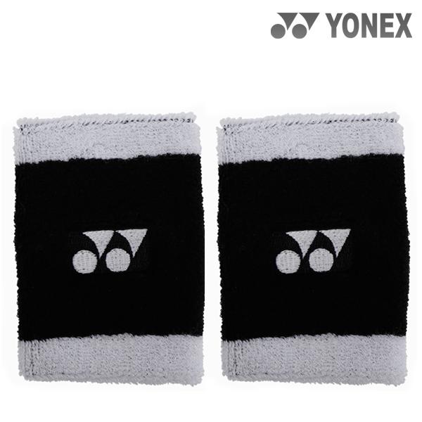 AC473-BLACK 요넥스 YONEX 1단 손목밴드