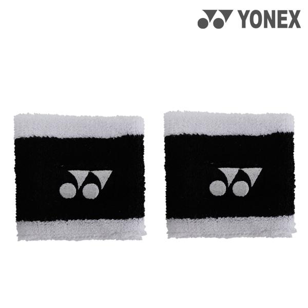 AC461-BLACK 요넥스 YONEX 2단 손목밴드