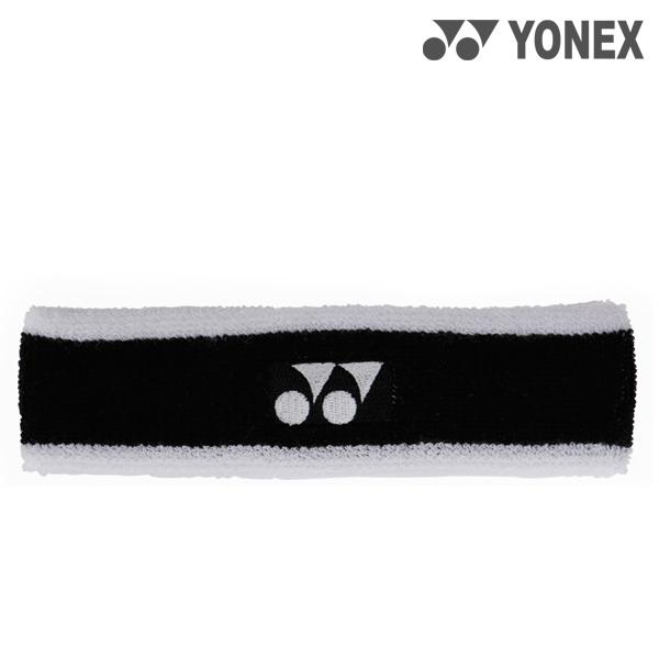 AC254-BLACK 요넥스 YONEX 헤드밴드