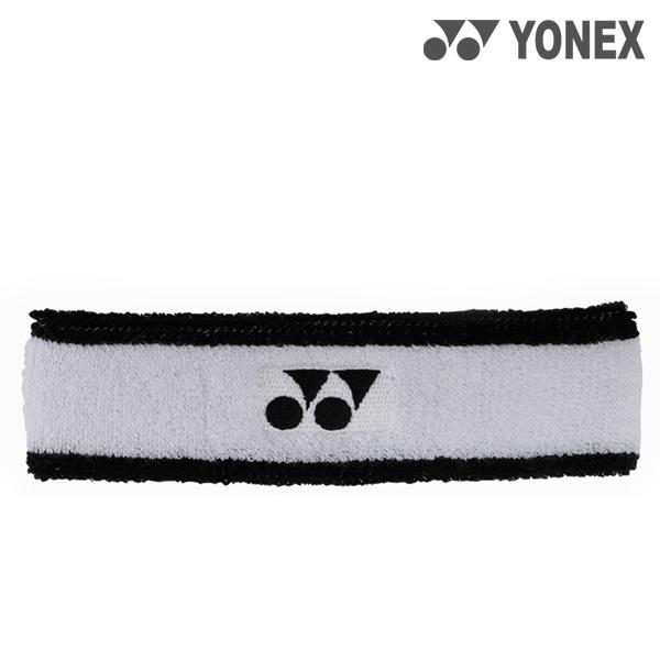 AC254-WHITE 요넥스 YONEX 헤드밴드