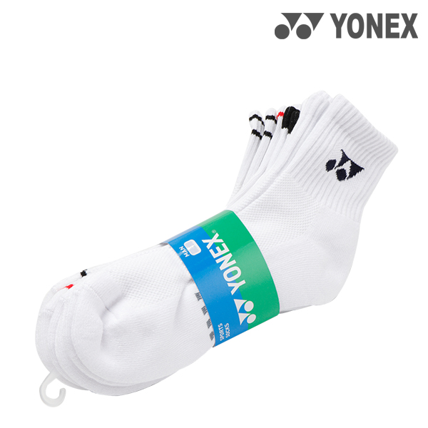 99SN022M 요넥스 YONEX 남자 스포츠양말5입세트