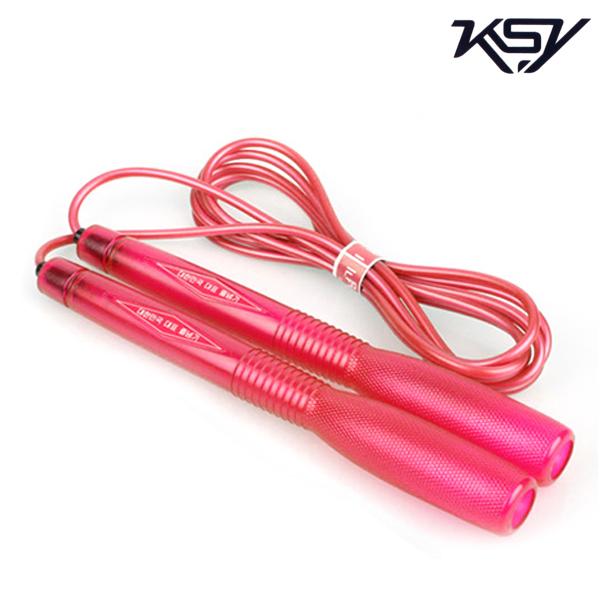 K-405-RED 김수열 골드형 줄넘기