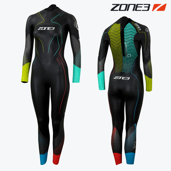 ZONE3 ASPIRE LIMITED EDITION 여성 철인3종슈트