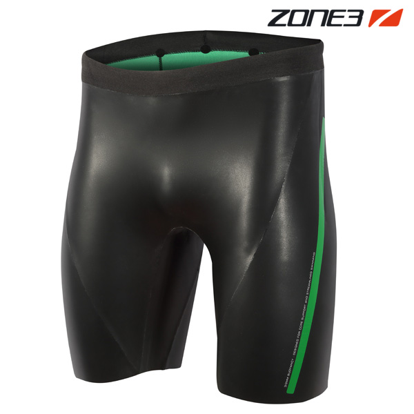 ZONE3 NEOPRENE SHORTS THE NEXT STEP 3/2MM 부력수영복