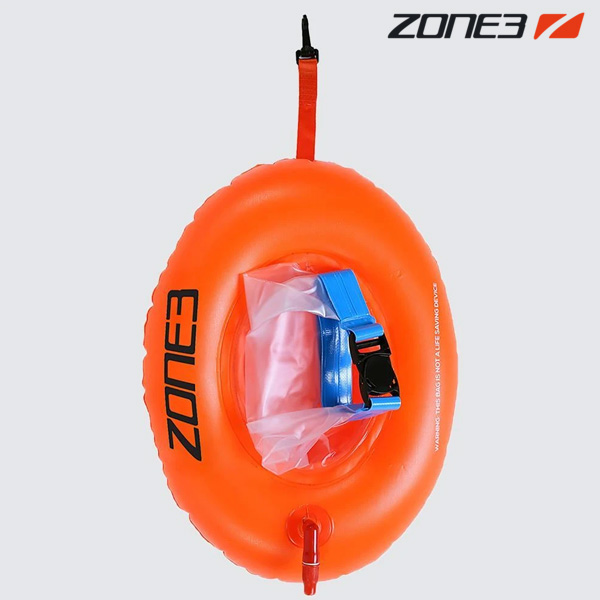 ZONE3 ON THE GO SAFETY BUOY & DRY BAG 드라이백