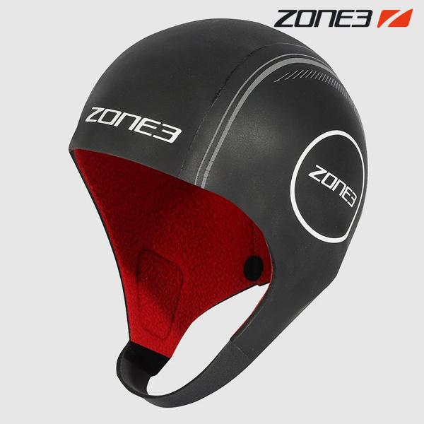 ZONE3 NEOPRENE HEAT-TECH CAP 철인3종 후드