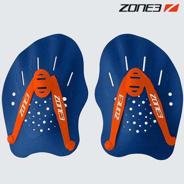 ZONE3 ERGO HAND PADDLES 존3 패들