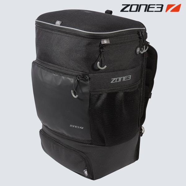 ZONE3 TRANSITION 백팩 WITH EVA HELMET COMPARTMENT