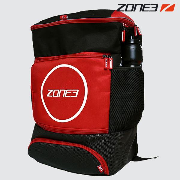 ZONE3 TRANSITION 백팩 BLACK 철인3종 존3 백팩