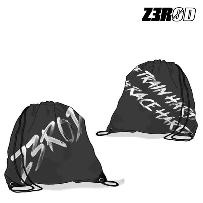 제로드 캐리 올 백 블랙 가방 ZEROD CARRY ALL BAG-BLACK
