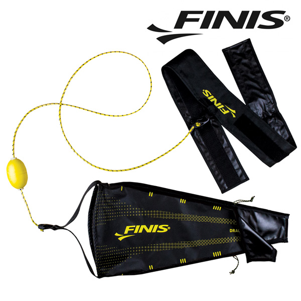 FINIS 피니스 드래그플라이 훈련용품